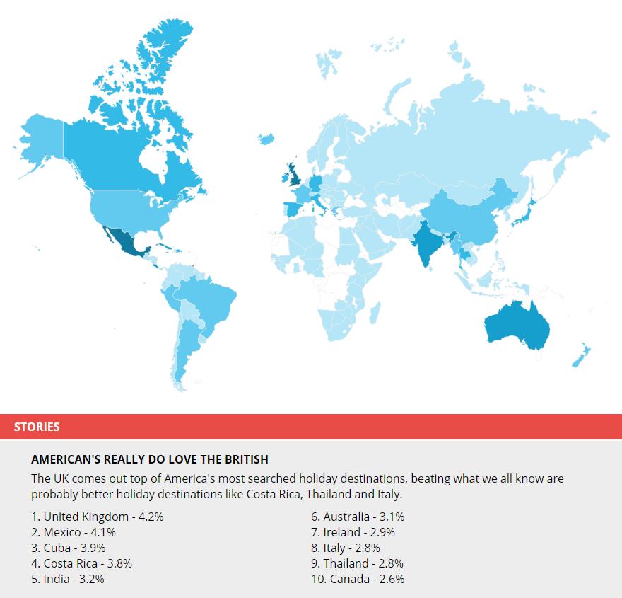 مردم جهان دوست دارند تعطیلات را در کدام کشورها سپری کنند؟ +تصاویر