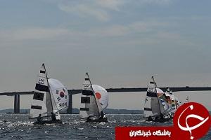 قهرمانی کرواسی در قایقرانی بادبانی