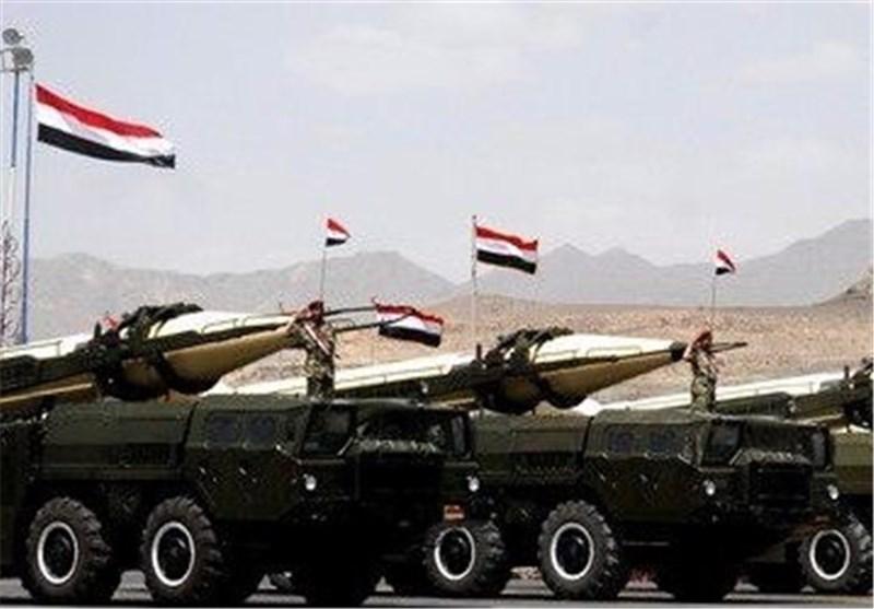 از شلیک 14 هزار موشک انصار الله به جنوب عربستان تا آخرین وضعیت استان حلب + تصاویر