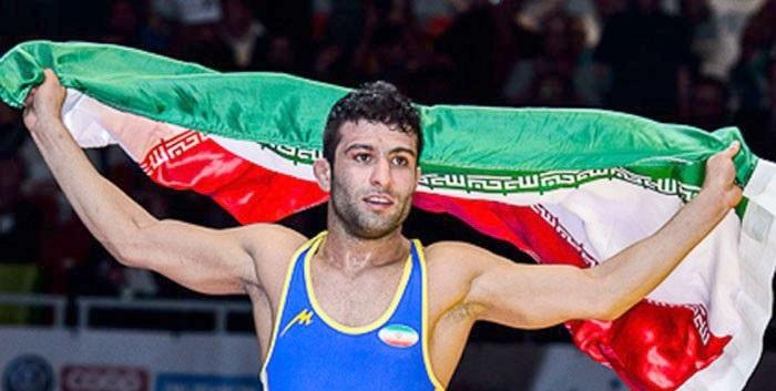 پخش زنده و لحظه به لحظه رقابت حسن رحیمی در المپیک ریو