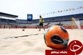 باشگاه خبرنگاران - ساری میزبان اردوی تیم ملی فوتبال ساحلی تایلند