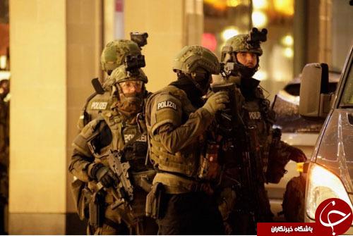 واشینگتن پست: چگونه آلمان با قوانین سختگیرانه حمل سلاح قربانی شد؟+ تصاویر