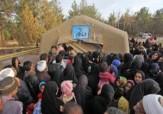 باشگاه خبرنگاران - احداث سی و یکمین بیمارستان صحرایی سپاه در قصرقند