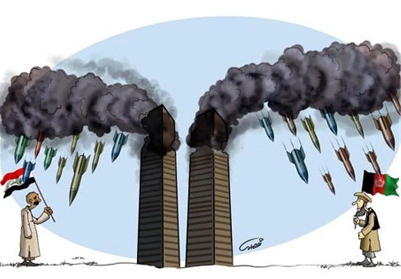 حیات شهروندان آمریکا دستمایه شاهزاده سعودی / سبیل چرب کاخ سفید با دلارهای نفتی!
