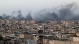 باشگاه خبرنگاران -پیشروی ارتش سوریه در