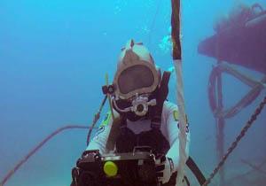 زندگی 16 روزه در اعماق اقیانوس / آزمایش عجیب ناسا