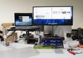 باشگاه خبرنگاران -طراحی میز ضد خستگی برای کارمندان پشت میز نشین+تصاویر