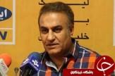 باشگاه خبرنگاران -کاظمی: با نام سیاه جامگان در مسابقات لیگ شرکت می کنیم