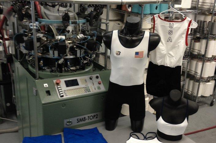 لباس ضد ابتلا به ویروس زیکا مخصوص مسابقات المپیک ریو +عکس