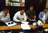 باشگاه خبرنگاران -قرارداد دایی با نفت، فردا ثبت می شود