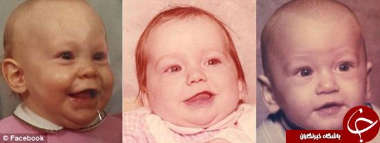 خواهران و برادرانی که بعد از 37 سال به هم رسیدند +تصاویر
