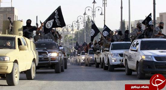 داعش چند میلیارد دلار ثروت دارد؟ + تصاویر