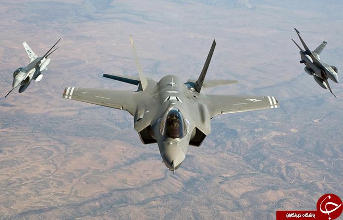 نشنال اینترست: 5 سلاح آمریکایی جالب برای ایرانی ها +تصاویر