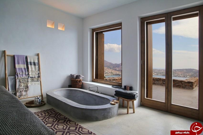 7 حمام رویایی و باورنکردنی در سراسر جهان + تصاویر