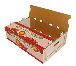 قیمت انواع جعبه چوبی، سبد پلاستیکی و کارتن خالی + جدول