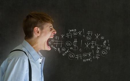 6 ویژگی عجیب افراد باهوش / فحاشی نشانهای از هوش بالاست
