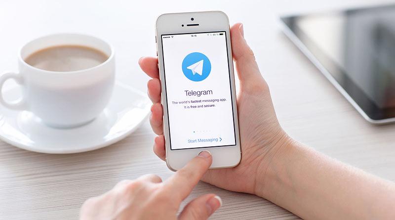 جلوگیری از خوانده شدن پیام بعد از ارسال اشتباه در تلگرام +ترفند