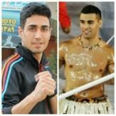گزارش لحظه به لحظه تکواندوی سجاد مردانی/نخستین پیروزی سجاد در المپیک