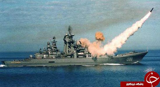راهبرد ارتش روسیه در قبال موشک