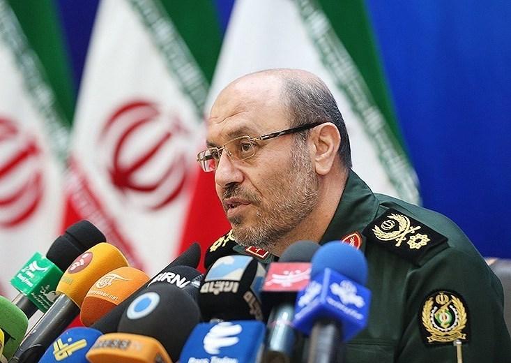 سردار دهقان: دستیابی ایران به موشک کروز مافوقصوت در آینده نزدیک