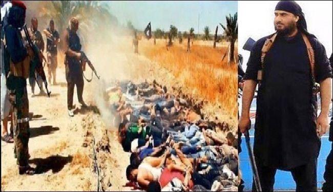 دستگاه قضایی عراق 30 نفر از متهمان جنایت اسپایکر را اعدام کرد