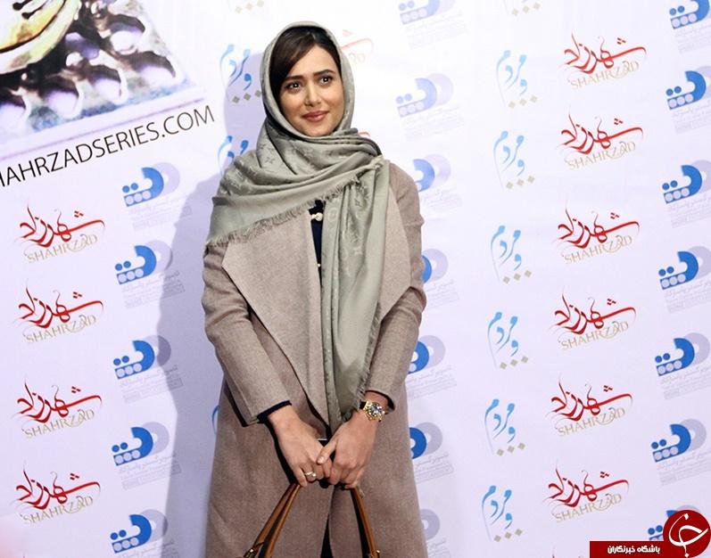 دستمزد بازیگران زن سینمای ایران چقدر است؟