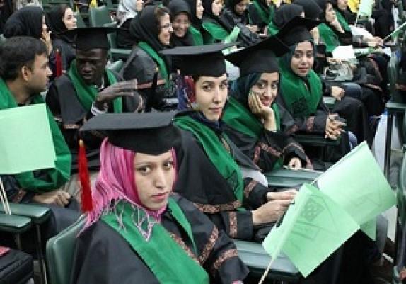 باشگاه خبرنگاران -تسهیل جذب دانشجویان خارجی در دانشگاه های کشور