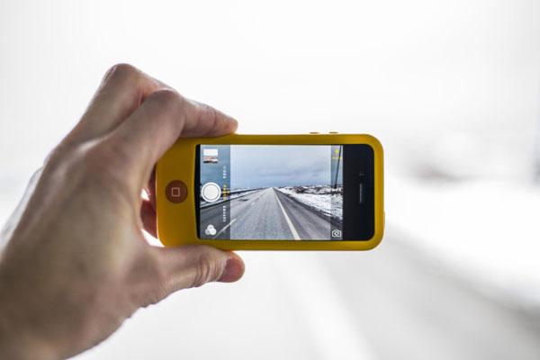 باشگاه خبرنگاران -8 ترفند ساده و کاربردی برای گرفتن عکس با گوشی های هوشمند