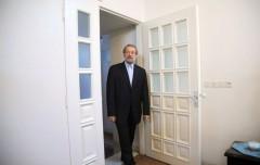باشگاه خبرنگاران - سایه «لاریجانی»!؛ ضرب فیلسوف در مثلث بهارستان