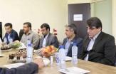 باشگاه خبرنگاران -بازدید مدیرعامل سازمان انتقال خون از مرکز جامع طب انتقال خون کردستان