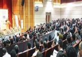 باشگاه خبرنگاران -حضور 16 استاد برجسته دنيا در هشتمين همايش بين المللی مديريت بيمارستانی