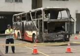 باشگاه خبرنگاران - مراسم اندوهناک یادبود قربانیان حادثه اتوبوس + فیلم