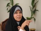 باشگاه خبرنگاران - فائزه هاشمی: با حکومت دینی مخالفم + فیلم