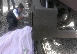 مرگ هولناک پیرمرد جغتایی در اثر برخورد با قطار تهران-مشهد