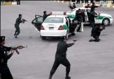 باشگاه خبرنگاران - پاتک پلیس به پاتوق شیشهای جنوب شهر/  مرد خلافکار با گلوله ماموران مجروح شد