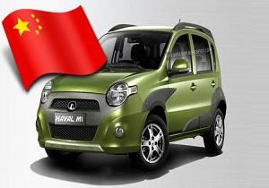 حضور پررنگ چینی ها در بازار پسابرجامی خودروی کشور