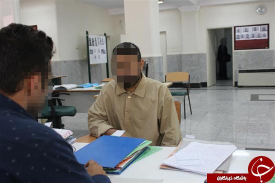 پرستار خیانتکار به دام پلیس افتاد/ سرقت از خانمهای بیمار به روش بیهوشی+تصاویر