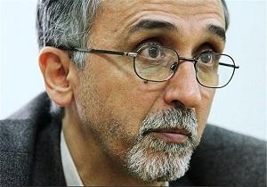 شعار عبور از روحانی هیچگاه در میان اصلاحطلبان مطرح نمیشود