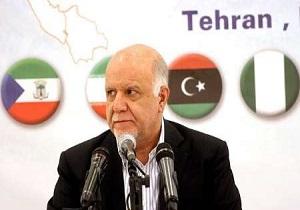 حقوق وزیر نفت