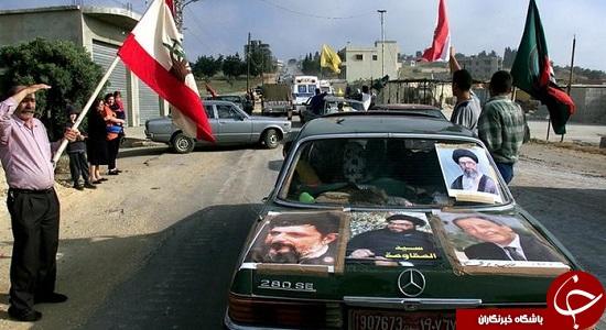 حزبالله لبنان، گروه مبارزی که به ارتشی کلاسیک تبدیل شد + تصاویر