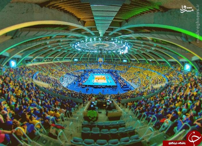 دانلود مراسم افتتاحیه المپیک 2016 ریو برزیل | دانلود کامل مراسم