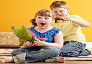 در قبال دعواهای فرزندانمان چه واکنشی نشان دهیم؟