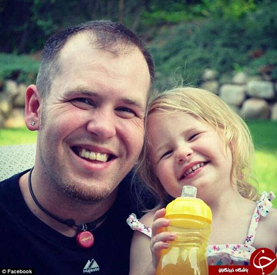 دزد نابکار پدر 3 کودک را کشت +تصاویر