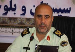 """دستگیری عامل شهادت سرباز ناجا در """"بمپور"""""""