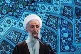 باشگاه خبرنگاران - نماز جمعه این هفته تهران به امامت حجت الاسلام صدیقی برگزار میشود