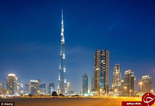 دیلی میل: مسجد الحرام گرانقیمتترین سازه جهان/ 20 ساختمان گرانبهای ساخت بشر+تصویر