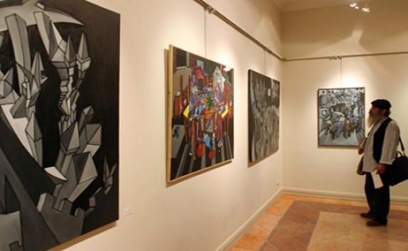 باشگاه خبرنگاران -گالریگردی در هفته دوم مردادماه/ همراه با هنر در گالریهای شهر