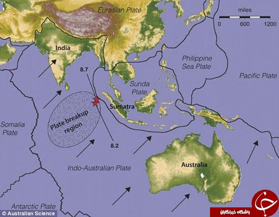 دلیل کار نکردن جی پی اس در استرالیا چیست؟