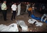 باشگاه خبرنگاران -تصادف هولناک اتوبوس مسافربری با تیبا/ 3 زن در دم جان باختند