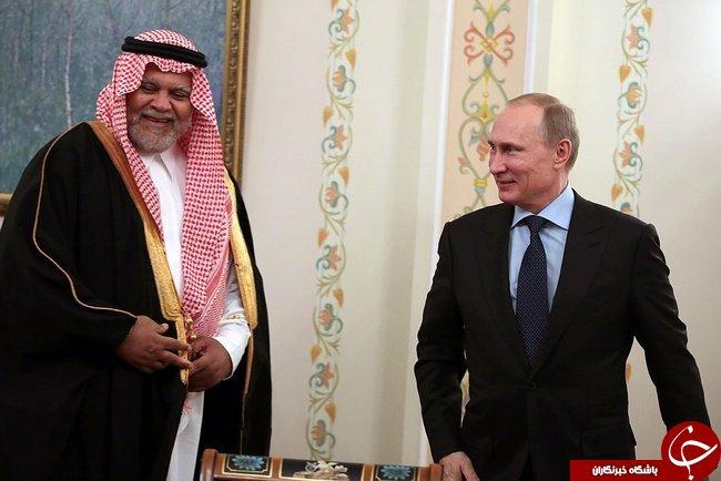 وقتی سعودیها به باجدهی میافتند/ خرید اتحاد در آشفتهبازار جهان